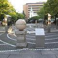 Photos: 日米和親条約調印の地碑