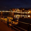 テムズ川夜景
