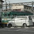 Photos: 阪堺電気軌道モ161形167号