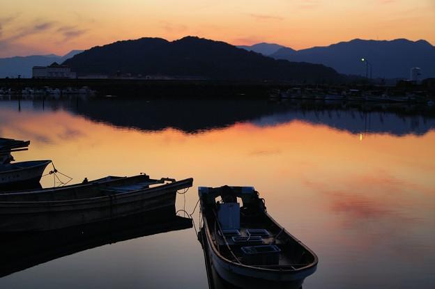 Photos: 北九州の漁港にて3