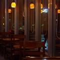 雨のカフェ(1)
