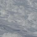 Photos: 極寒の風紋