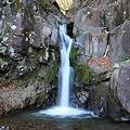 旭の滝・群馬