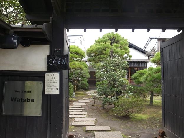 Photos: レストランわたべ4