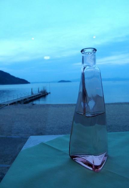写真: 「第96回モノコン」冷酒の薫り