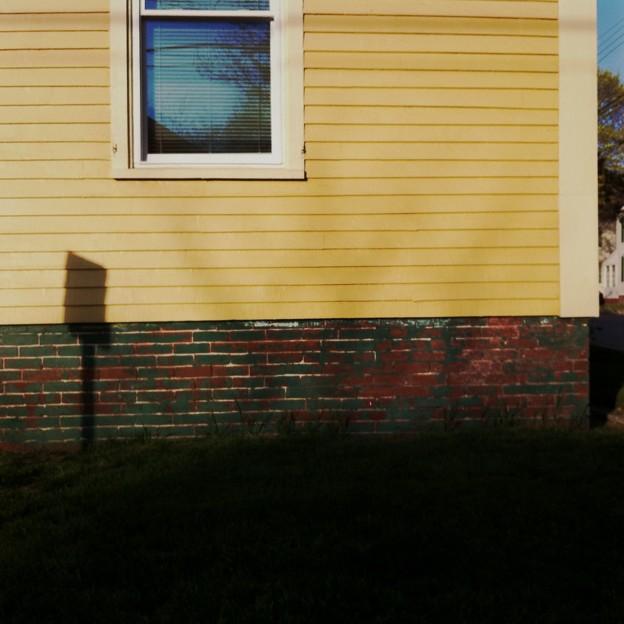 Photos: Yellow wall and the Bricks 5-7-15