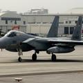 那覇空港 204飛行隊 F-15J