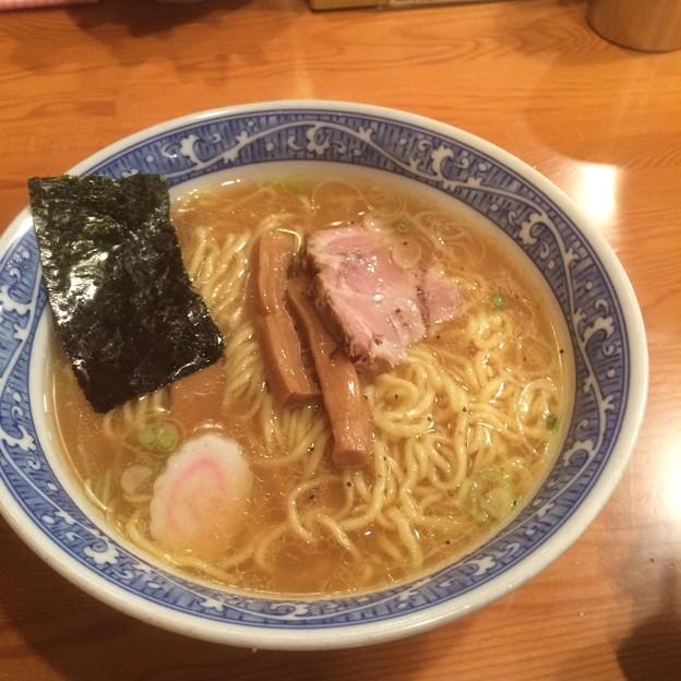 Photos: 中華そば 青葉 北千住丸井店