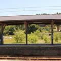 Photos: ローカル駅(1)