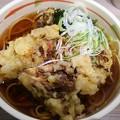 Photos: 今日の夕飯は、所沢駅構内の...