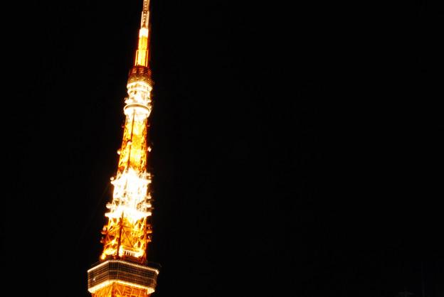 2012.02.03 Tokyo Tower