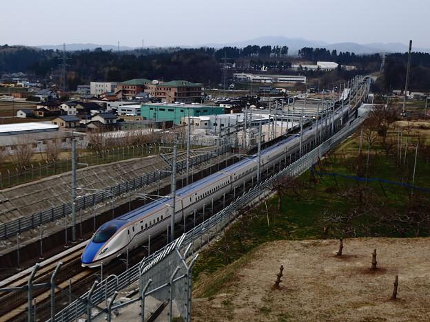 北陸新幹線 #3