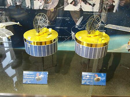ハレー彗星探測機