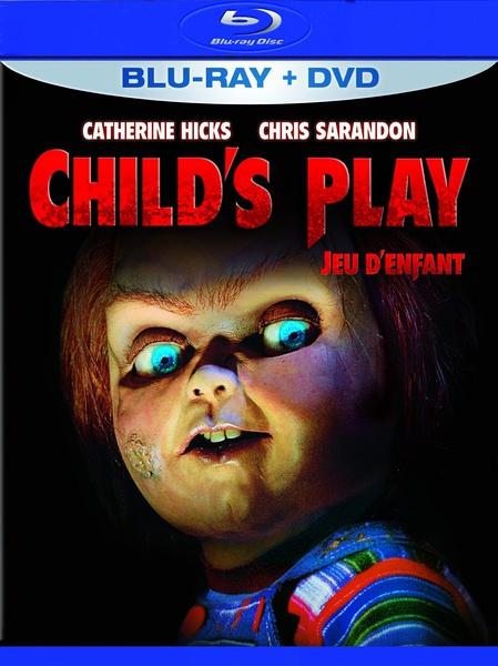 鬼娃回魂1-3.Child's.Play1-3.BluRay.720p