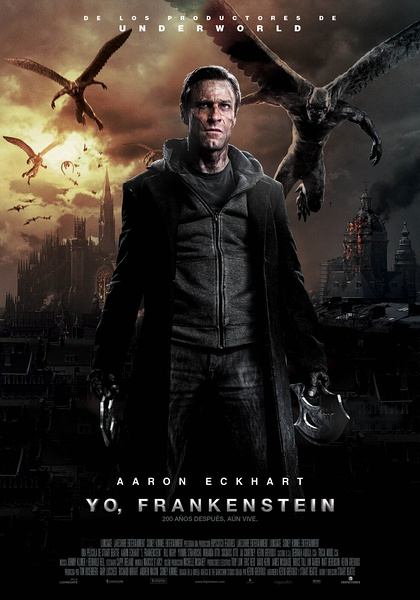 我,弗兰肯斯坦 I.Frankenstein.2014.BluRay.1080p