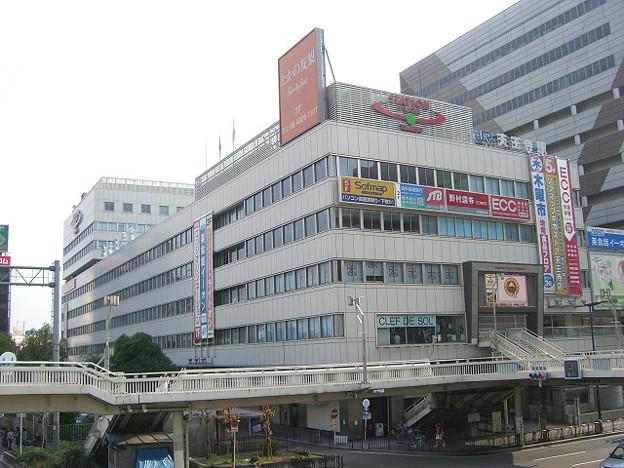 r9595_天王寺駅_大阪府大阪市_JR西