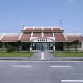 Photos: s5676_慶良間空港_沖縄県座間味村
