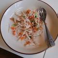 Photos: わんこフード ボイルささみとお野菜