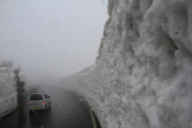 八甲田雪の回廊2