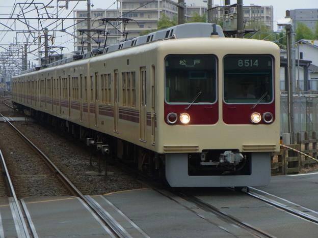 新京成線 普通松戸行 RIMG1708