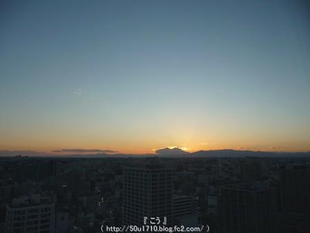 150311-マリンタワー(ダイヤモンド富士) (74)