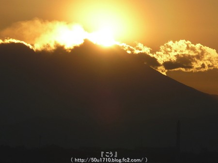150311-マリンタワー(ダイヤモンド富士) (35)