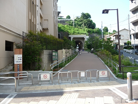 110622-東横廃線 反町→横浜 (64)