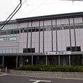 Photos: 名鉄・常滑線、柴田駅