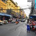 06バンコク街並1