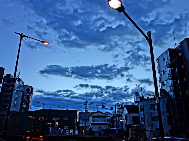 空とクロネコヤマト