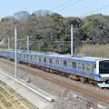 常磐線 普通列車 3220M