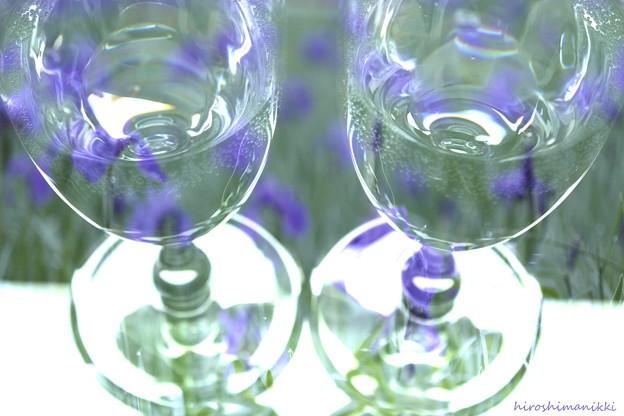 第96回モノコン 朝のグラス