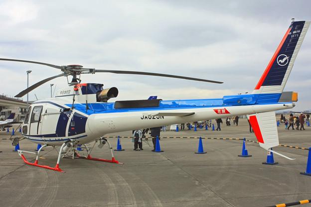 中日本航空 ユーロコプター・エキュレイユ AS350 IMG_0882_2
