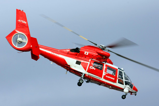 名古屋市消防局防災ヘリコプター 「のぶなが」 IMG_0921_2