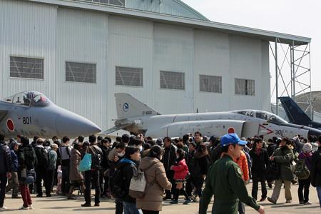 F-15J 02-8801 F-4EJ 17-8301 飛行開発実験団 IMG_1587_2