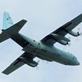 C-130H 航過飛行 85-1085 IMG_1379_2