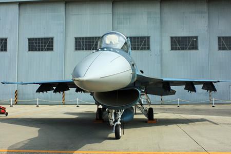 F-2 飛行開発実験団 33-8523 IMG_1572_2