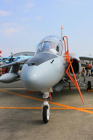 T-4 第1航空団第31教育飛行隊 36-5700 IMG_1547_2