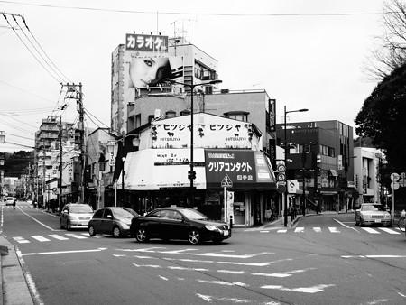 街並 (神奈川県逗子市)