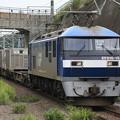 Photos: _MG_0453 岡山区EF210