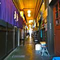 Photos: 駅前横丁 通路 広島市南区猿猴橋町