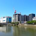 Photos: 猿猴川 猿猴橋 広島市南区猿猴橋町 2015年5月19日
