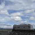Photos: 10月3日の空