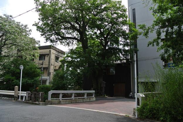 河原院跡碑 (4)