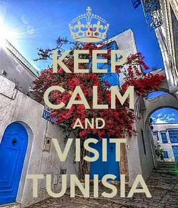チュニジアを訪れよう