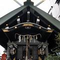 Photos: 築土神社3
