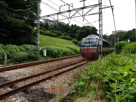 小田急(玉川学園→鶴川)20