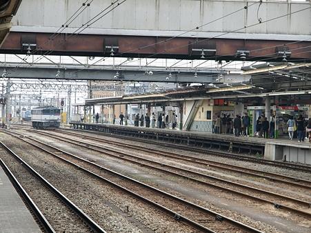 釜たち(八王子駅)