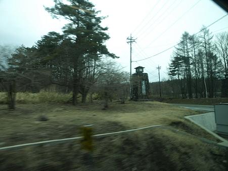 小海線キハE200の車窓21