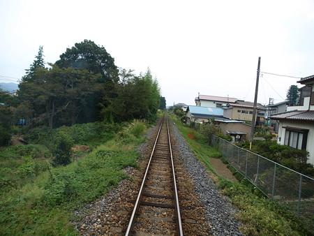 烏山線の車窓(滝→烏山)20
